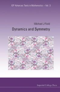 Dynamics and symmetry