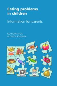 Eating Problems in Children: Information for Parents
