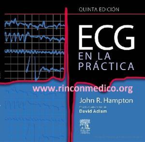 ECG en la Practica 5ta Edicion