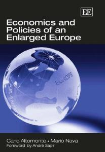 Economics and Policies of an Enlarged Europe
