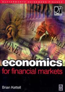 Economics for Financial Markets (Quantitative Finance)