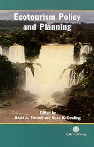 Ecotourism Policy and Planning (Cabi Publishing)