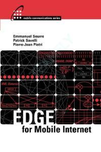 EDGE for Mobile Internet