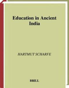 Education in Ancient India (Handbook of Oriental Studies Handbuch Der Orientalistik) (Handbook of Oriental Studies Handbuch Der Orientalistik)