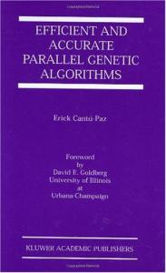 Efficient and Accurate Parallel Genetic Algorithms