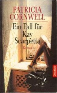 Ein Fall fur Kay Scarpetta