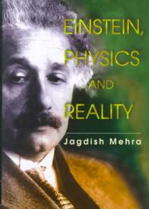 Einstein: physics and reality