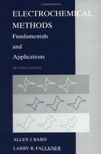 Electrochemical methods. Fundamentals and applications.pdf