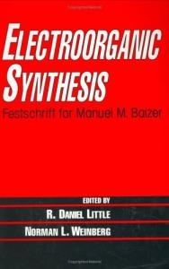 Electroorganic Synthesis