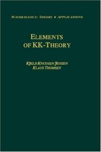 Elements of KK-Theory