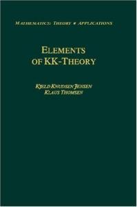 Elements of KK-Theory