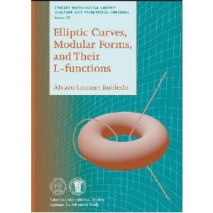 Elliptic curves, modular forms, and their L-functions