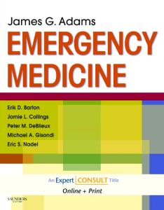 Emergency Medicine: Expert Consult