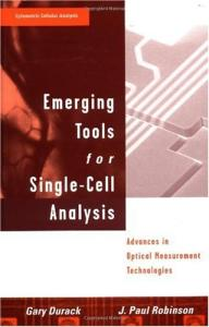 Emerging Tools for Single-Cell Analysis