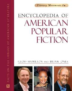 Encyclopedia of American Popular Fiction (Literary Movements)