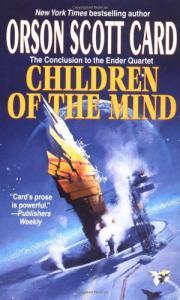 Ender Wiggin 4 Children of the Mind