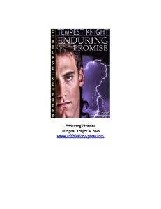 Enduring Promise