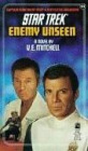 Enemy Unseen (Star Trek, Book 51)