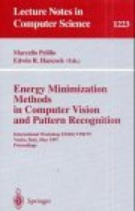 Energy Minimization Methods in Computer Vision and Pattern Recognition: International Workshop EMMCVPR'97, Venice, Italy, May 21-23, 1997, Proceedings