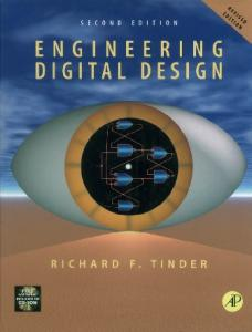 Engineering Digital Design : Revised Second Edition