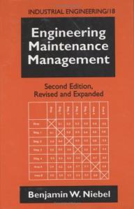 Engineering Maintenance Management (Industrial Engineering)