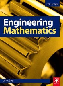 Engineering Mathematics, Fifth Edition