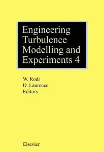 Engineering Turbulence Modelling and Experiments - 4