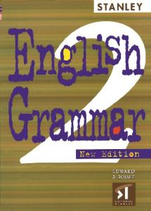 English Grammar 2 New Edition (Spanish Edition)