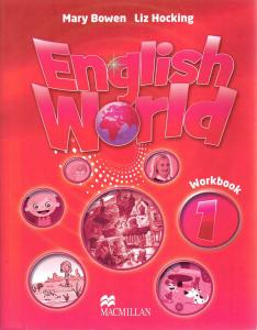 English World 1, Workbook