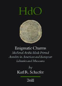 Enigmatic Charms (Handbook of Oriental Studies Handbuch Der Orientalistik)