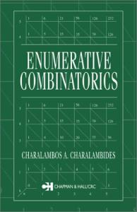 Enumerative Combinatorics (Discrete Mathematics and Its Applications)