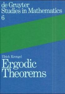 Ergodic theorems