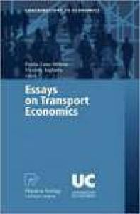 Essays on Transport Economics