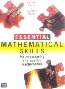 Essential Math Skills for Engineering, Science and Appl Math