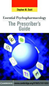 Essential Psychopharmacology: The Prescriber's Guide: Revised and Updated Edition
