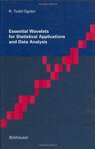 Essential Wavelets for Data Analysis