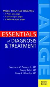essentials of diagnosis treatment
