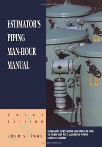 Estimator's Electrical Man-Hour Manual,