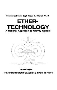 Ether-Technology