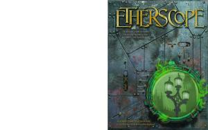 Etherscope: Core Rulebook (Etherscope Roleplaying Game)
