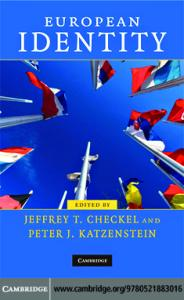 European Identity (Contemporary European Politics)
