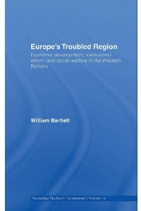 Europe's Troubled Region