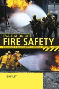 Evaluation of Fire Safety
