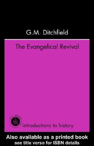 Evangelical Revival (Introductions to History)