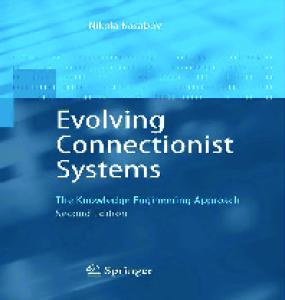 Evolving Connectionist Systems: A Knowledge Engineering Approach