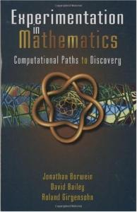 Experimentation in Mathematics. Computational paths to discovery