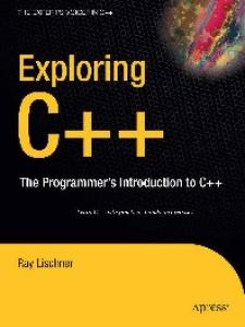 Exploring C++: the programmer's introduction to C++