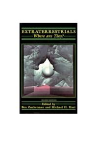 Extraterrestrials: Where Are They? - Second edition
