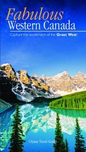 Fabulous Western Canada