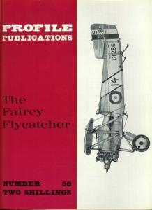 Fairey Flycatcher